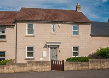 Thumbnail 3 bed semi-detached house for sale in Broadmoor Lane, Weston, Bath