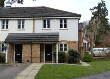 3 bed end terrace house for sale in Badgers Rise, Woodley, Reading, Berkshire RG5