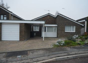 Thumbnail 3 bedroom bungalow to rent in Okus Road, Swindon