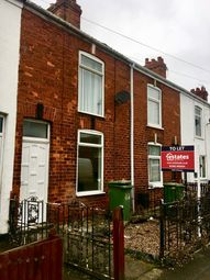 Thumbnail 3 bed terraced house to rent in Margaret Street, Immingham