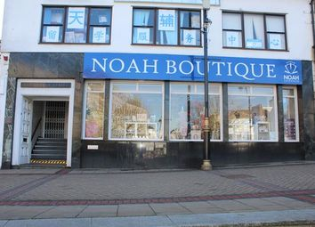 Thumbnail Retail premises to let in Ground Floor & Basement, 3-5 George Street, Luton