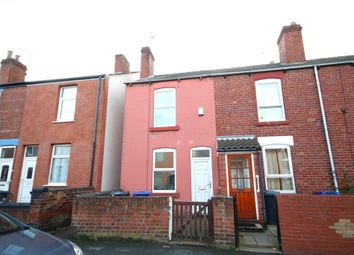 Thumbnail 2 bedroom detached house to rent in St. Johns Road, Balby, Doncaster