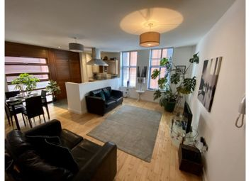 Thumbnail 2 bed flat to rent in 12 Duke Street, Liverpool