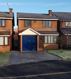 Thumbnail 3 bed detached house to rent in 9 Rose Tree Close, The Rock, Telford