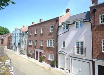 Thumbnail 4 bed terraced house for sale in Lower Walls Walk, Chichester, West Sussex