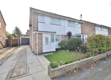 Thumbnail 3 bed semi-detached house for sale in Burford Avenue, Wallasey