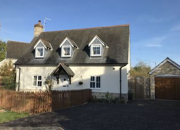 Thumbnail 3 bed property for sale in Targetts Mead, Tisbury, Salisbury