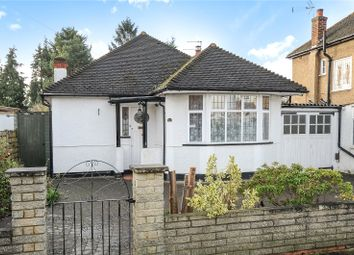 Thumbnail 2 bed bungalow for sale in Wimborne Drive, Pinner, Middlesex