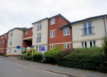 2 bed flat to rent in Bishops Green, St. Swithins Close, Derby DE22