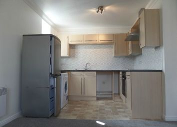 Thumbnail 2 bed flat for sale in St James House, Harescombe Drive, Gloucester