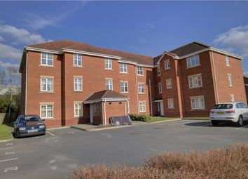 Thumbnail 2 bedroom flat for sale in Brush Drive, Loughborough, Leicestershire