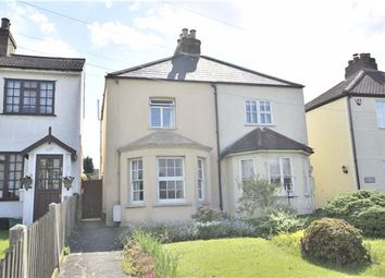 Thumbnail 2 bed cottage for sale in Croydon Road, Keston, Kent