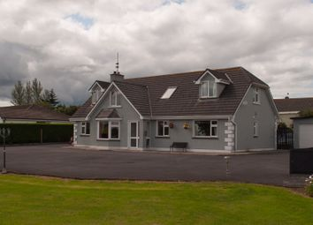 Thumbnail 4 bed detached house for sale in Ringville, Ballinlaw, Slieverue, Kilkenny County, Leinster, Ireland