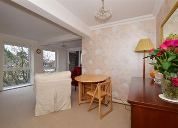 Thumbnail 2 bedroom flat for sale in Bonchurch Close, Sutton, Surrey