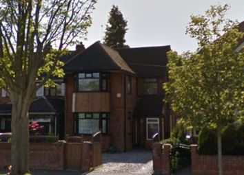 Thumbnail 3 bed detached house for sale in New Bedford Road, Luton, Bedfordshire