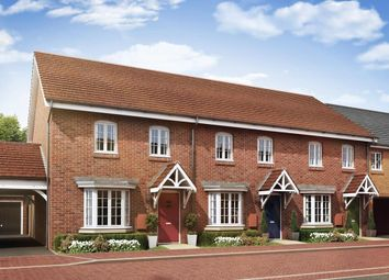 """Thumbnail 3 bed semi-detached house for sale in """"Archford"""" at Alwin Court, Great Denham, Bedford"""