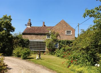 Thumbnail 3 bed farmhouse to rent in Claxton, York