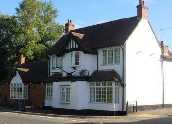 Thumbnail Pub/bar for sale in Little Bourton, Banbury