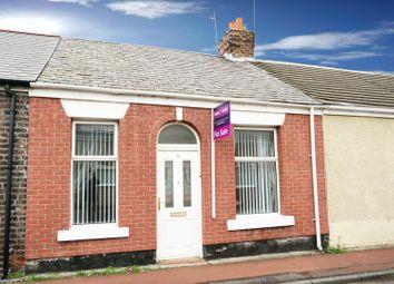 Thumbnail 3 bed terraced house for sale in Grafton Street, Sunderland