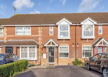 Thumbnail 2 bed semi-detached house for sale in Didcot, Oxfordshire