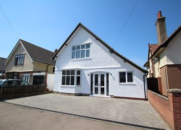 Thumbnail 4 bedroom detached house for sale in Lattice Avenue, Ipswich