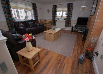 Thumbnail 2 bed flat to rent in Claverhouse Drive, Liberton, Edinburgh