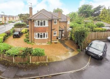 Thumbnail 3 bed detached house for sale in Walton-On-Thames, Surrey, .