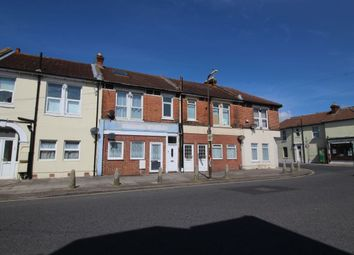 Thumbnail 3 bed flat to rent in Francis Avenue, Southsea