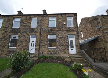 Thumbnail 3 bed end terrace house for sale in Edge Lane, Thornhill, Dewsbury