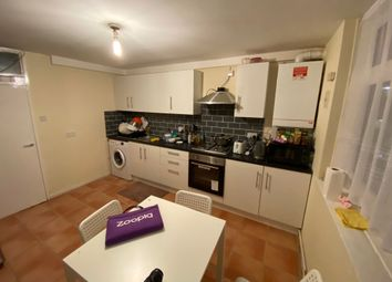 Thumbnail 3 bed flat for sale in Edgecot Grove, London