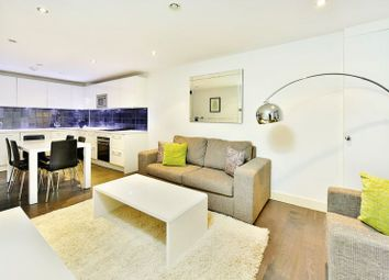 Thumbnail 2 bed flat to rent in 16 Warwick Row, St James's Park, London