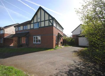 Thumbnail 2 bedroom property to rent in Firfield Close, Kirkham, Preston
