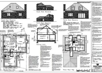 Thumbnail 4 bedroom bungalow for sale in Malvern Avenue, York
