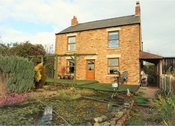 Thumbnail 3 bed cottage for sale in Normanton Road, Weston, Newark