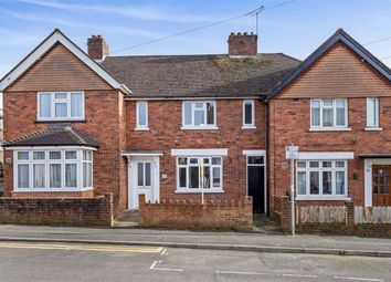 2 bed terraced house for sale in Eastern Avenue, Ashford, Kent TN23