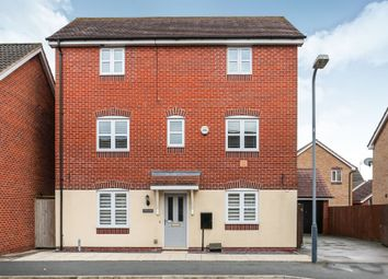 Thumbnail 4 bed detached house for sale in Penney Lane, Chase Meadow Square, Warwick