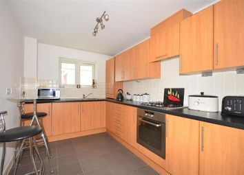 Thumbnail 2 bed flat for sale in Friars View, Aylesford, Kent