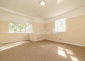 Thumbnail 2 bed flat to rent in The Woodlands, London