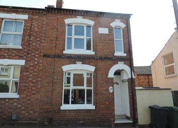 Thumbnail 3 bed terraced house to rent in Bakers Street, Wellingborough