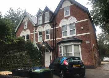 Thumbnail 1 bed flat to rent in Lyttelton Road, Edgbaston, 1 Bedroom Flat