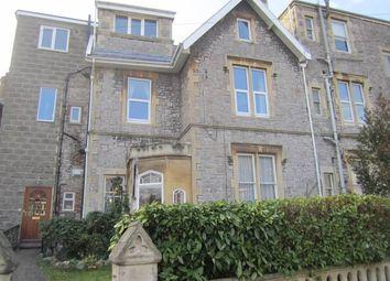 Thumbnail 3 bedroom flat to rent in Tower Walk, Weston Hillside, Weston-Super-Mare
