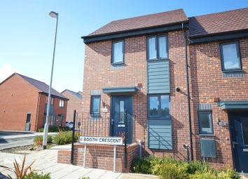 Thumbnail 2 bed property to rent in Booth Crescent, Telford