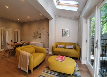 Thumbnail 2 bed flat to rent in 102 North End Road, London