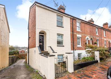 Thumbnail 3 bed semi-detached house to rent in Queens Road, Tunbridge Wells, Kent