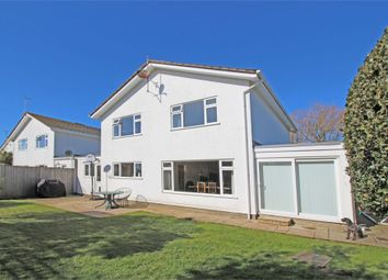 4 bed detached house for sale in Clos Des Fontaines, Rue Des Croutes, St. Martin, Guernsey GY4