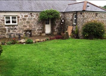 Thumbnail 2 bed barn conversion to rent in Paul, Penzance