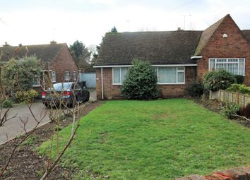 Thumbnail 2 bedroom bungalow to rent in St. Stephens Green, Canterbury