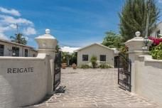 Thumbnail 3 bed villa for sale in Reigate, Fitts Village, Saint Michael, Barbados