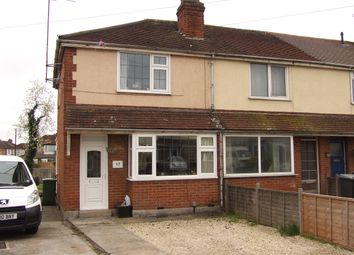 Thumbnail 3 bed semi-detached house to rent in Warwick Crescent, Melksham