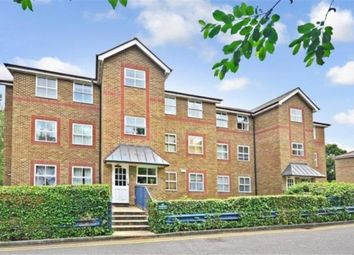 Thumbnail 2 bedroom flat to rent in River Bank Close, Maidstone